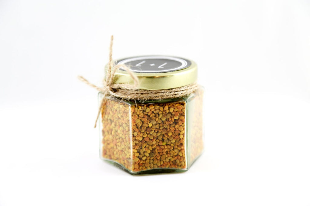 Bountiful Bee Pollen