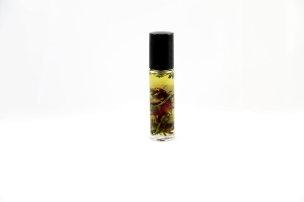 Liberation No. 1 Roller Scent