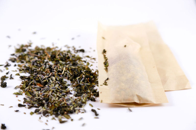 Loose Leaf Tea - Lavender + Mint