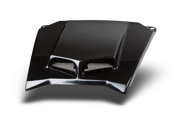 194640 Black Maier USA Polaris RZR X17 Hood