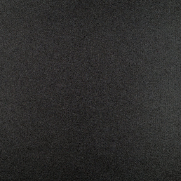 100% Wool Craft Felt By Yard - Dark Gray