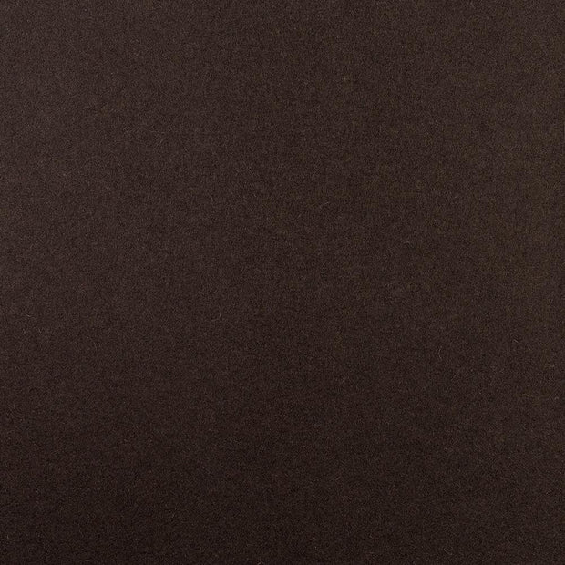 5mm Thick 100% Wool Designer Felt By Linear Foot - Solid Tones
