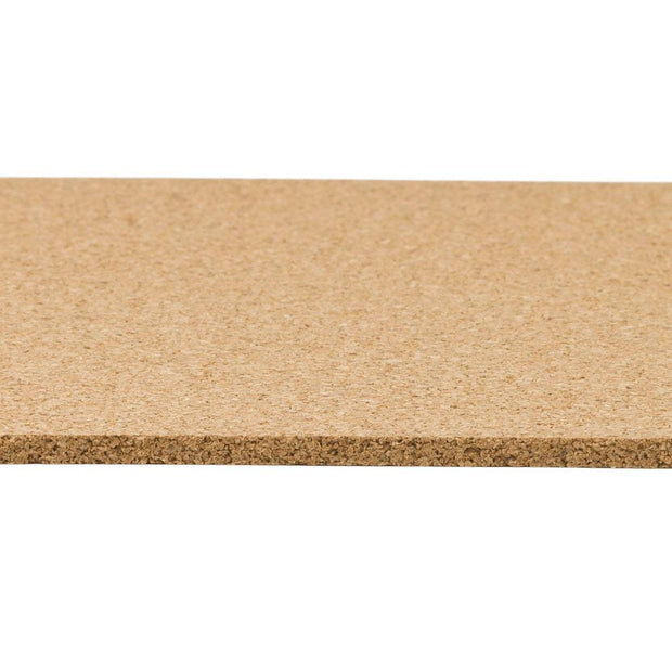 "Cork Sheets - 24"" Wide x 36"" Long"
