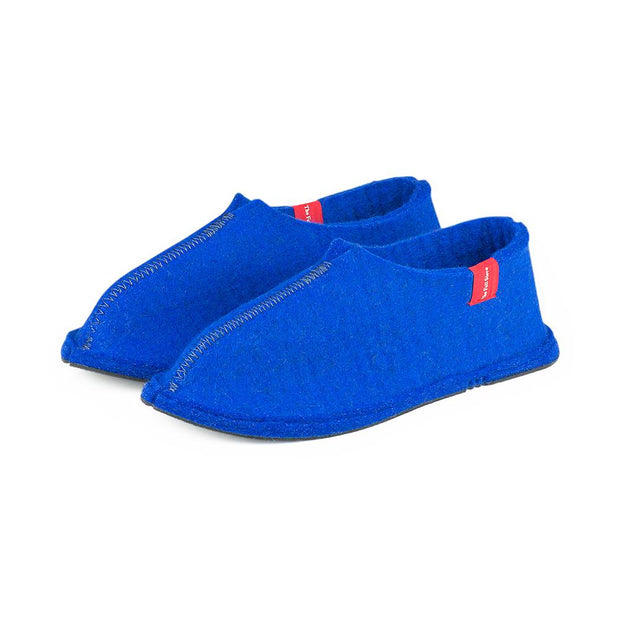 Wool Felt Slippers - FINAL SALE