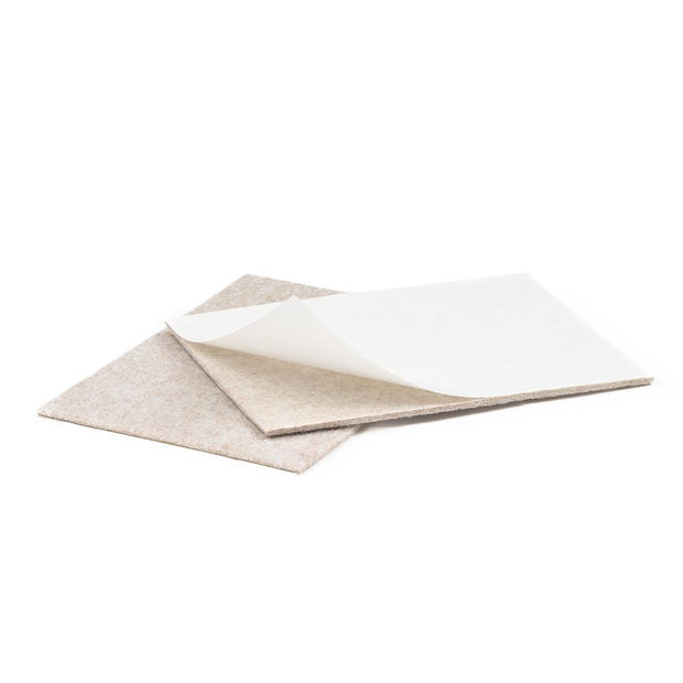 Heavy Duty Felt Sheets - 12 Pieces