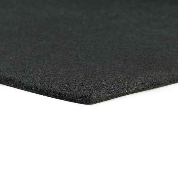 "High Temp Felt Plumbers Pad  - 12"" Square"