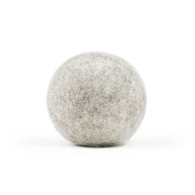 Wool Dryer Balls, Natural - Small