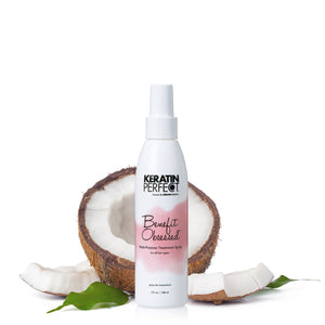 Benefit Obsessed <br> Multi-Purpose Treatment Spray