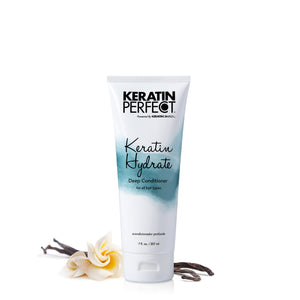 Keratin Hydrate<br>Deep Conditioner