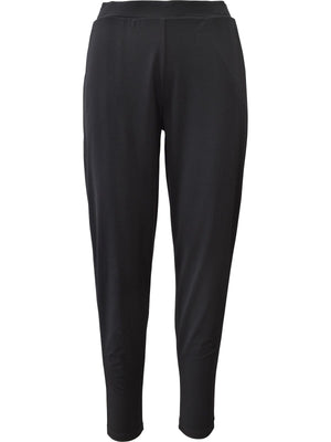 Clara Sunwoo Loose Narrow Hem Pant, Black