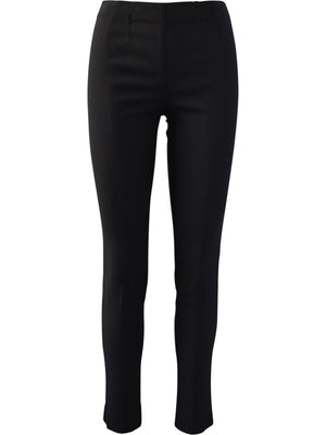 Elliott Lauren - Darted Waist Slim Leg Pant