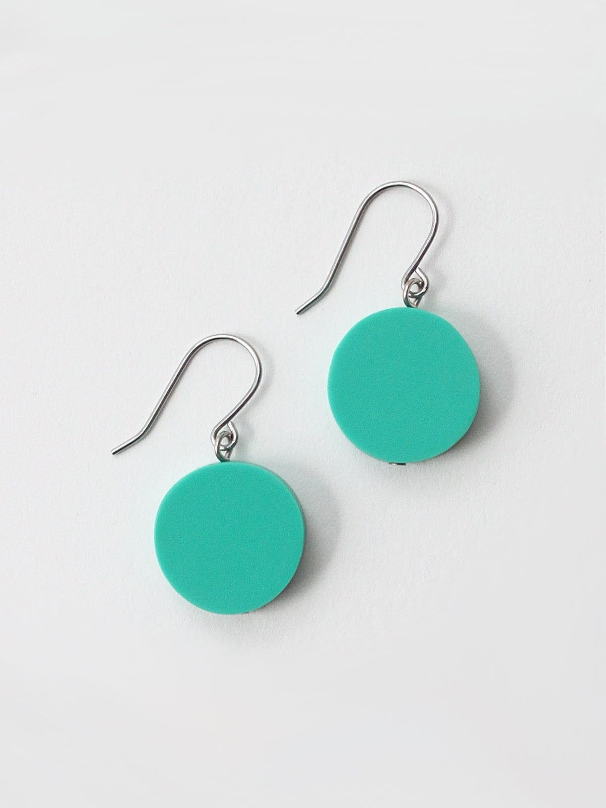 Sylca Designs Sophie Earrings, Ocean - Statement Boutique