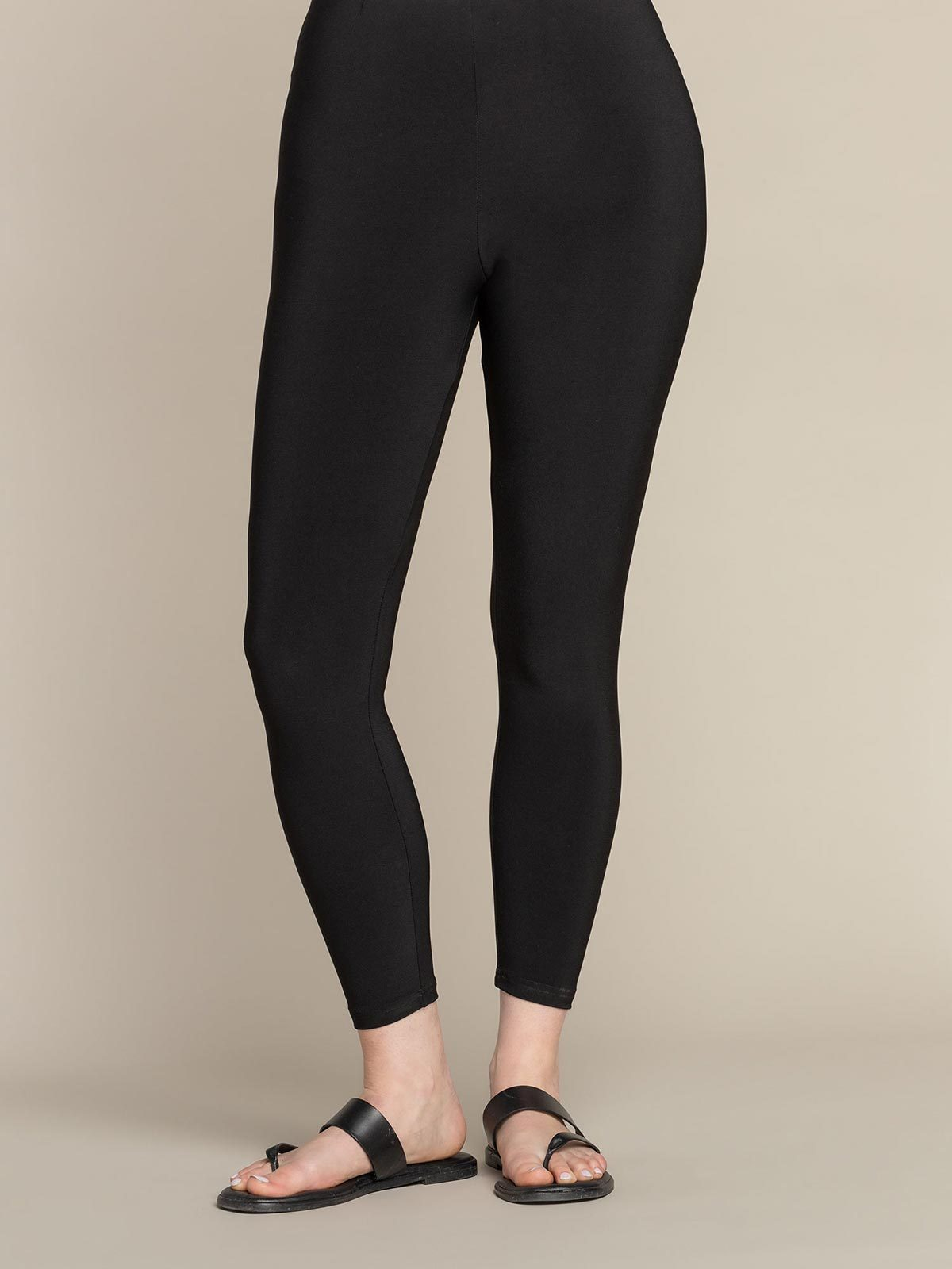 Sympli - Legging - Black