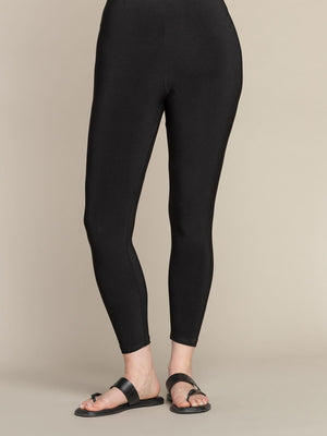 Sympli Legging - Black - Statement Boutique