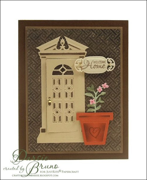 Graceful Sentiments Clear Stamps