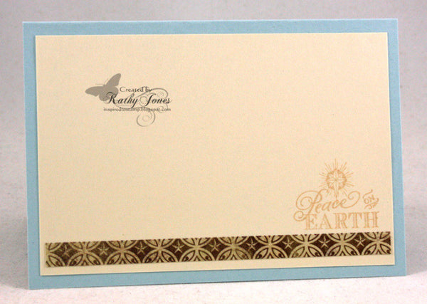 Great Joy Clear Stamps