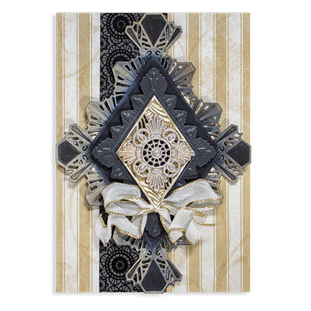 Spellbinders Ritz Decorative Element