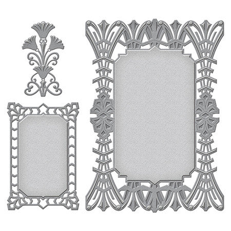 Spellbinders Astoria Decorative Accent