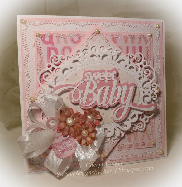 Justrite Confetti Trio Background Stamps