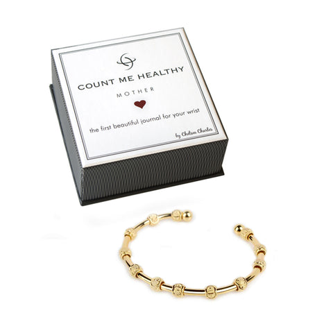 Mother Bracelet Golden