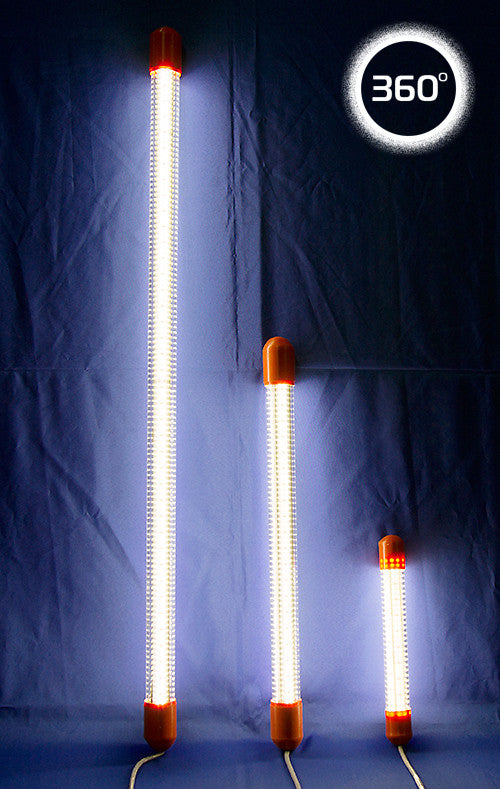 4 Foot Led Lights >> LED Stick Light | The Ultimate Waterproof Trouble Light – Radium - LED Work Lights and ...