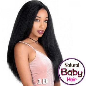 human hair - PrettyLadies