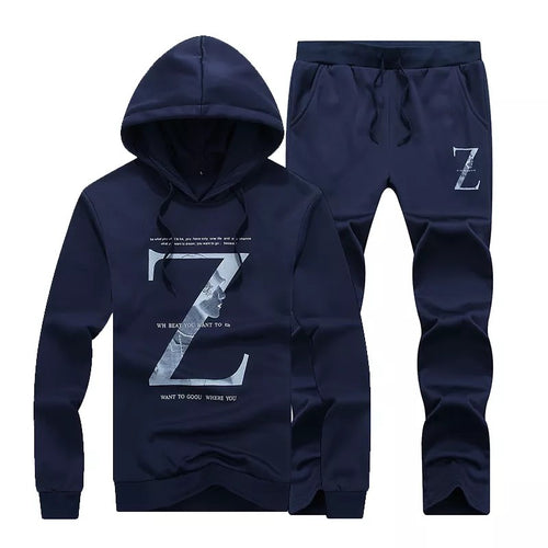 Men Leisure tracksuit jacket for men winter wear