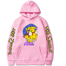 Load image into Gallery viewer, hoodie pullover - PrettyLadies