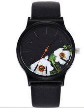 Load image into Gallery viewer, Printed quartz watch watches - PrettyLadies