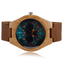 Load image into Gallery viewer, Quartz watches  Smooth and sound leather - PrettyLadies