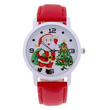 Load image into Gallery viewer, Christmas gift watches - PrettyLadies