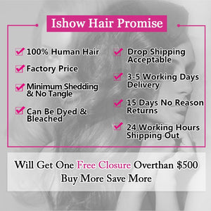 "Allove Brazilian Deep Wave Virgin Hair 4 Bundles Human Hair Bundles Extensions, 28""28""28""28"" - PrettyLadies"