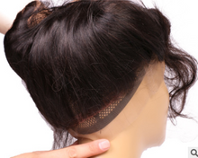 Load image into Gallery viewer, Natural color real hair 360 22*4*2 full lace accessories wig - PrettyLadies