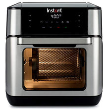 Load image into Gallery viewer, Instant Vortex Plus Air Fryer Oven 7 in 1 with Rotisserie, 10 Qt, EvenCrisp Technology - PrettyLadies