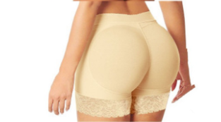 Hot Shaper Sexy Boyshort Butt Lifter Panties shapewear - PrettyLadies