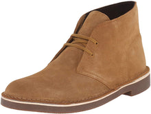 Load image into Gallery viewer, Clarks Men's Bushacre 2 Chukka Boot - PrettyLadies