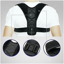 Load image into Gallery viewer, back pain protection belt - PrettyLadies