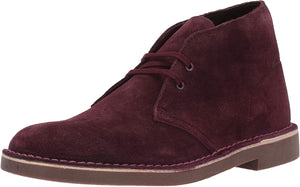 Clarks Men's Bushacre 2 Chukka Boot - PrettyLadies