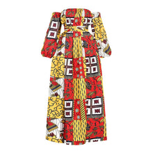 Load image into Gallery viewer, African Dresses - PrettyLadies