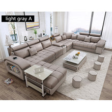 Load image into Gallery viewer, living room  sofa - PrettyLadies