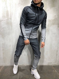 Cool Style Unbranded Custom Mens Tracksuit  Wholesale - PrettyLadies