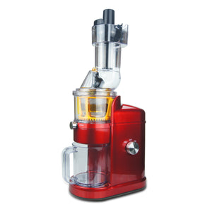 Premium Unique Stylish Slow Juicer , 350Watt, 80mm Super Big Feeding Chute,	Slow Masticating Juicer - PrettyLadies