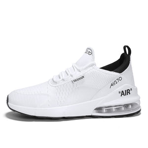 Wholesale Men Bulk Trainers Air Cushion Athletic Sport Running Shoes Sneakers - PrettyLadies