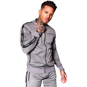 OHMYJUST men tracksuits men long sleeve sport wear joggers suit - PrettyLadies
