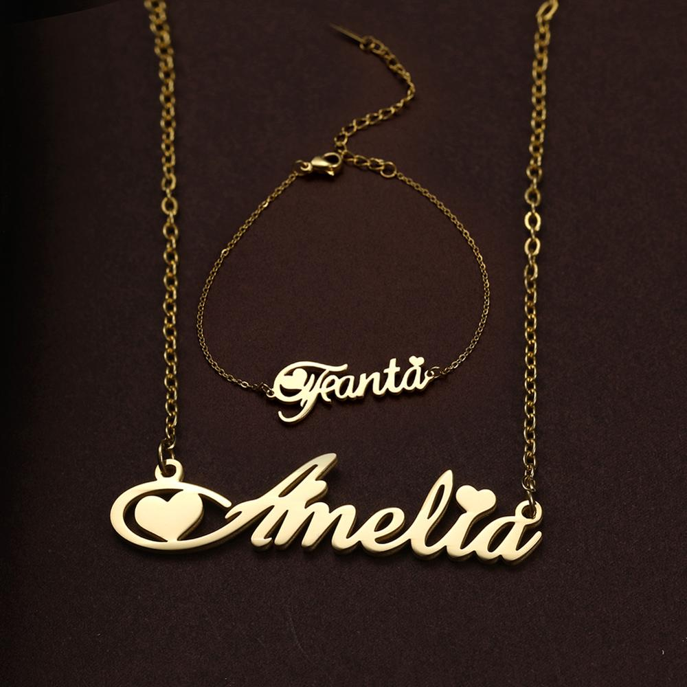 Necklace - PrettyLadies