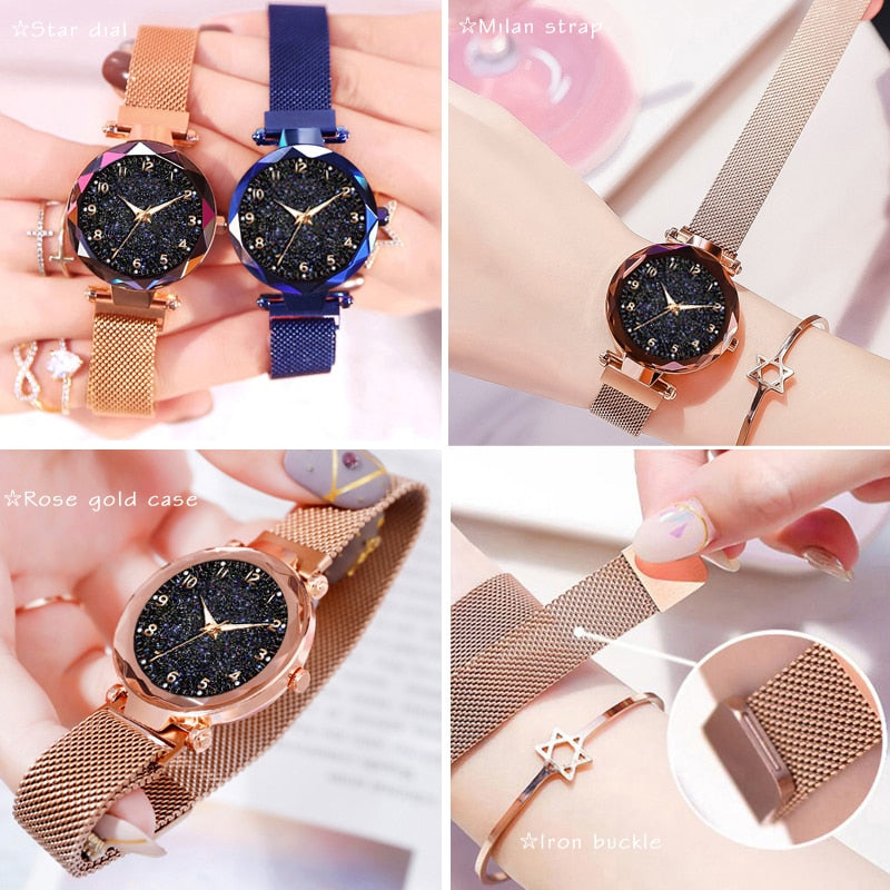 watches - PrettyLadies