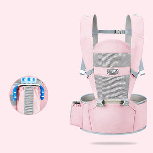 front Baby Carrier - PrettyLadies
