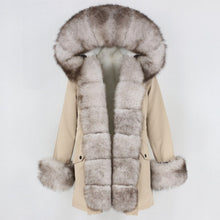 Load image into Gallery viewer, Winter Jacket - PrettyLadies