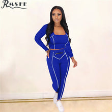 Load image into Gallery viewer, tracksuit - PrettyLadies