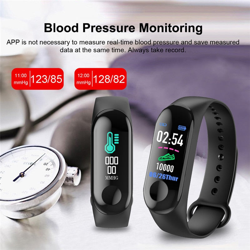 blood pressure monitor - PrettyLadies
